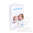 Подгузники LOVULAR Hot Wind 9-13 кг 54 шт. (L)