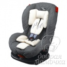 "Автокресло Happy Baby ""Taurus"" Deluxe Grey"