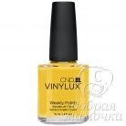 CND VINYLUX Bicycle Yellow №104 лак 15мл