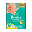 Подгузники Pampers New Baby (3-6кг) 76шт.